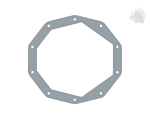 BTF Chrysler 8.25 Diff Ring BTF11045