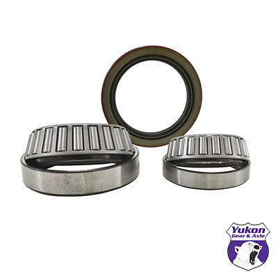 "Ford 10.25"" Rear Axle Bearing and Seal kit"