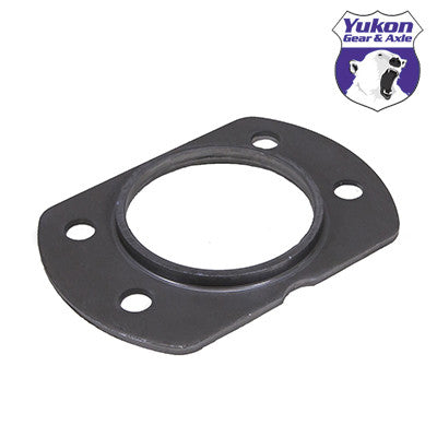 Axle bearing retainer plate for Dana 44 TJ rear