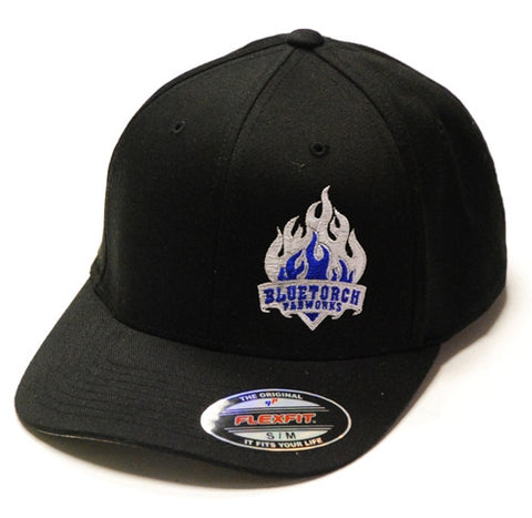 BTF Torch Logo Hat BTF00010