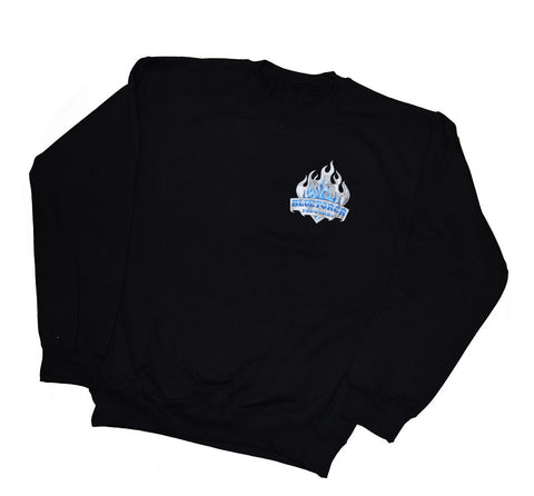 BTF Color Logo Sweatshirt BTF00107