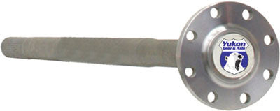 "Yukon 32 spline replacement axle shaft for Dana 70. 36.71"" inches long."