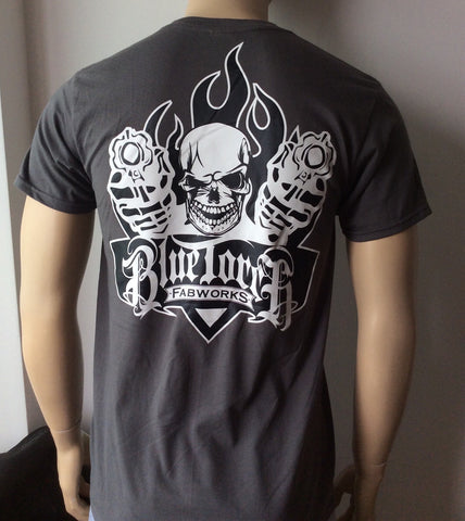 BTF Skulls & Guns T-shirt