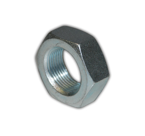 "1""-14 Jam Nut Right Hand Thread BTF07033"