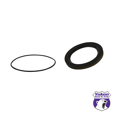 58-64 Chevy Passenger axle seal, USE w/ BCARW607NR