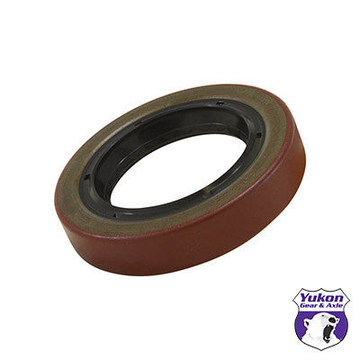 Axle seal, for 1559 OR 6408 bearing