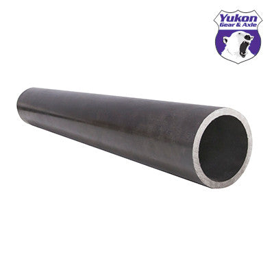 "21"" long replacement housing tube for 9"" and Dana 60 (DOM 1026 steel) 3"" x 0.250""."