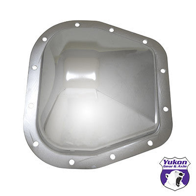 "Chrome Cover for 9.75"" Ford"