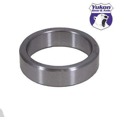 Wheel bearing press ring for Model 35