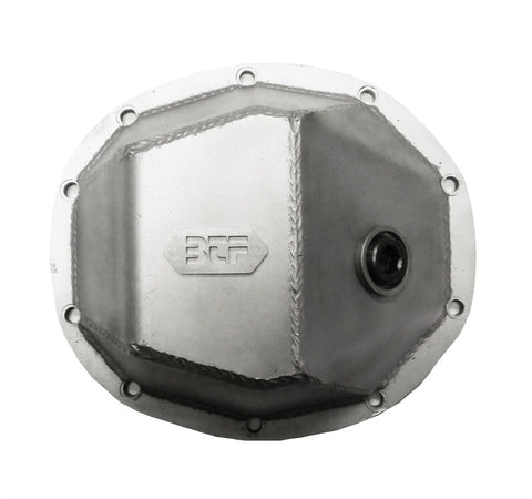 BTF Dana 35 Kryptonite Differential Cover BTF11006