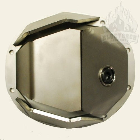 BTF Dana 35 Kryptonite Differential Cover (DIY Kit) BTF11072