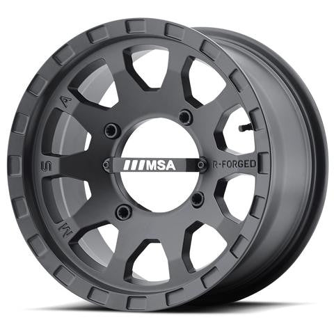 MSA R-FORGED F2 WHEEL (ATV)