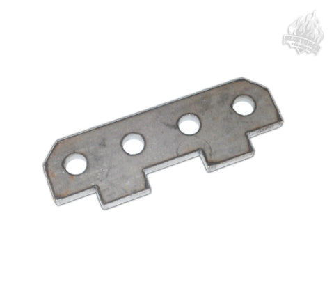 BTF Bolt Flange for Truss Ring (Dana 35, 44, Ford 8.8, Model 20) BTF11060