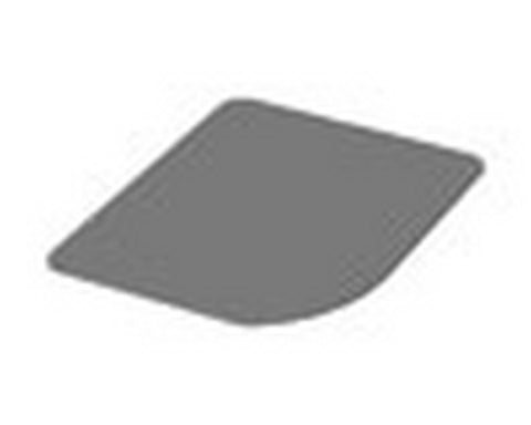 BTF Jeep CJ/YJ Tunnel Cover Plate BTF01038