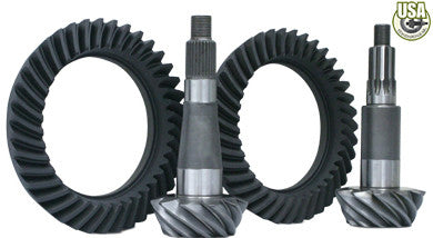 "USA Standard Ring & Pinion gear set for Chrysler 8.75"" in a 3.73 ratio"