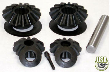 USA Standard gear open spider gear set for Chrysler 7.25""