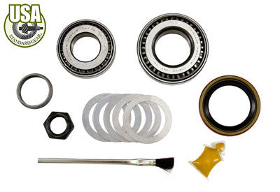 USA Standard Pinion installation kit for '99-'08 GM 8.6""