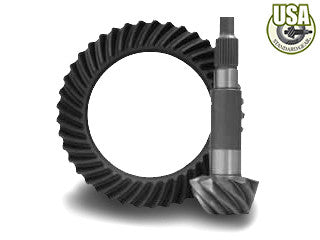 "USA Standard Ring & Pinion gear set for Ford 10.25"" in a 5.38 ratio"