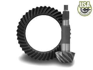 USA Standard replacement Ring & Pinion gear set for Dana 60 in a 4.56 ratio