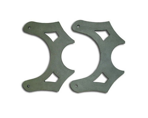 BTF Weld On Caliper Brackets for 60 and 14 BTF11023