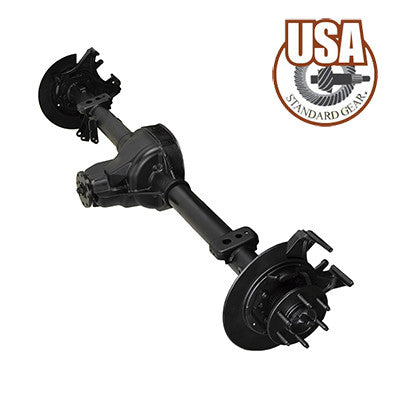 "Ford 8.8""  Rear Axle Assembly 09-11 F-150, 3.55 - USA Standard"
