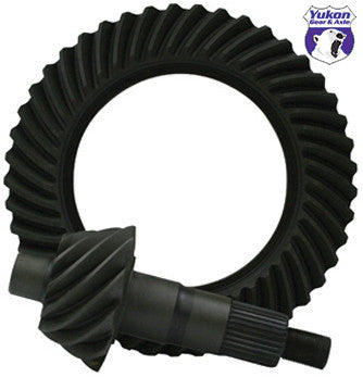 "High performance Yukon Ring & Pinion gear set for 10.5"" GM 14 bolt truck in a 3.42 ratio"