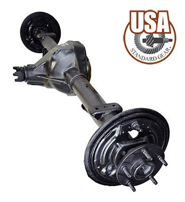 "Chrysler 9.25""  Rear Axle Assembly 94-99 Ram 1500, 3.92 Posi - USA Standard"