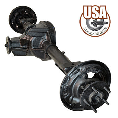 "Ford 8.8""  Rear Axle Assembly 99-09 Ranger, 4.10 - USA Standard"