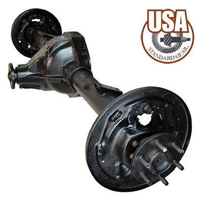 "Chrysler 9.25""  Rear Axle Assembly 00-02 Dodge Durango, 3.92 - USA Standard"