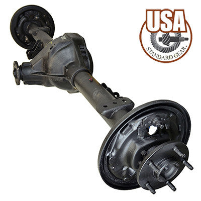 "Chrysler 9.25""  Rear Axle Assembly 00-01 Dodge Ram 1500 4WD, 4.10 - USA Standard"