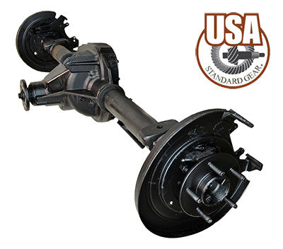 "Ford 9.75""  Rear Axle Assembly 00-04 F-150, 3.55 - USA Standard"