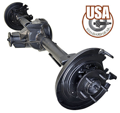 "Ford 9.75""  Rear Axle Assembly 00-04 F-150, 3.31 - USA Standard"