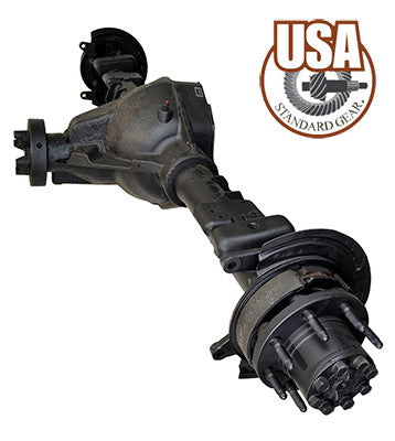 "GM 11.5""  Rear Axle Assembly 01-07 2500 3500, 3.73 G80 Posi - USA Standard"