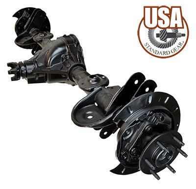 "GM 10 Bolt 8.6""  Rear Axle Assembly 06-09 SUV, 3.73 - USA Standard"