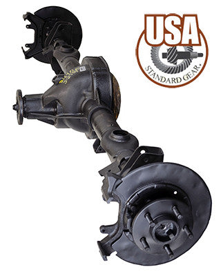 "Ford 8.8""  Rear Axle Assembly 03-11 Lincoln Sedan, 3.27 - USA Standard"
