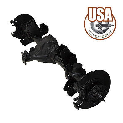 "Chrysler 8.25""  Rear Axle Assembly 05-06 Jeep Grand Cherokee and Commander, 3.73 - USA Standard"