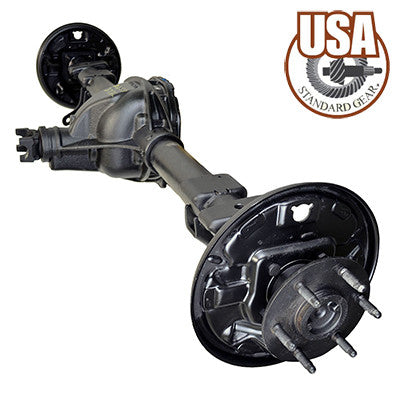 "GM 10 Bolt 8.6""  Rear Axle Assembly 07-08 GM 1500, 3.23 - USA Standard"