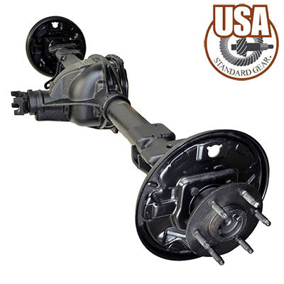 "GM 10 Bolt 8.6""  Rear Axle Assembly 07-08 GM 1500, 3.73 Active Brake - USA Standard"