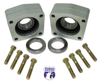 (GM only) C/Clip Eliminator kit with 1563 Bearing.
