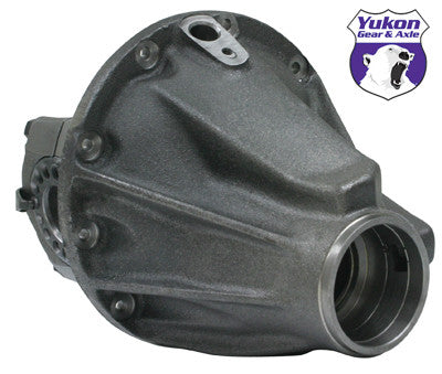"8"" Toyota dropout case, all new, includes adjusters"