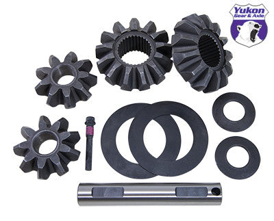 "10 Bolt open spider gear set for '00-'06 8.6"" GM with 30 spline axles"