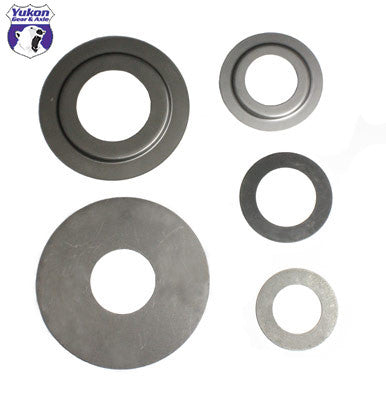 Pinion flange dust shield for Toyota 8
