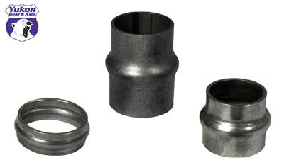 "Crush sleeve spacer for Ford 9.75"", 0.280"" tall"