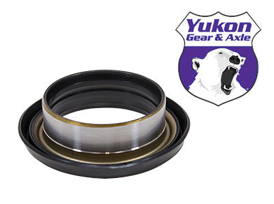 "Adapter sleeve fro GM 11.5"" & 10.5"" 14 bolt truck yokes to use triple lip pinion seal"