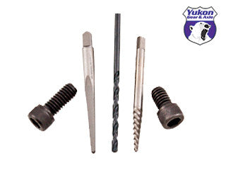 Cross Pin Bolt extractor kit
