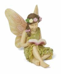 Fairy, A Good Read