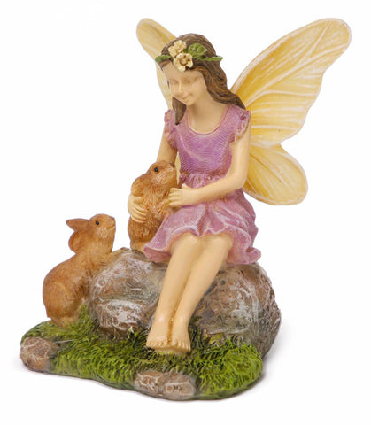 Fairy,  Summer Friends
