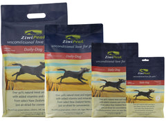 Ziwipeak Air Dried Raw Diet For Dogs