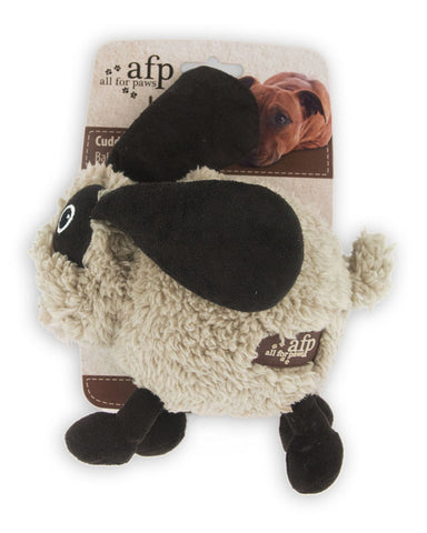 "AFP Lambswool - 6"" Cuddle Ball 