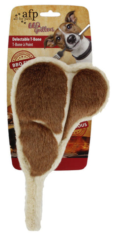 AFP Delectable T-Bone Plush Toy | Toy - 1
